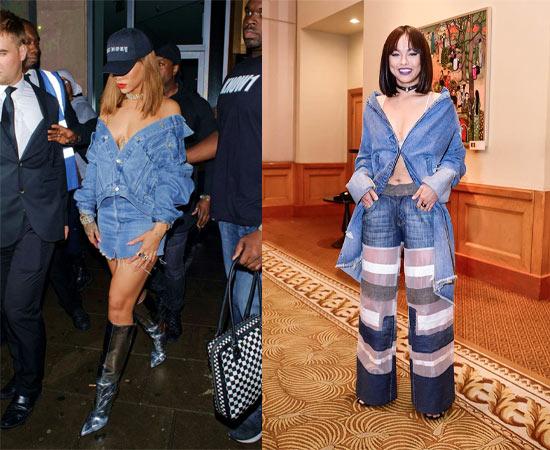 Mai Ngô: Phiên bản lỗi của Rihanna? - 3