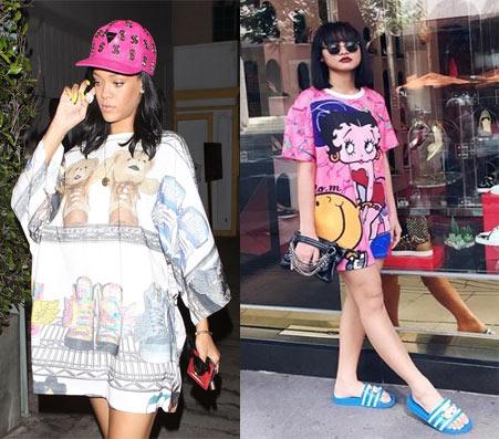 Mai Ngô: Phiên bản lỗi của Rihanna? - 5