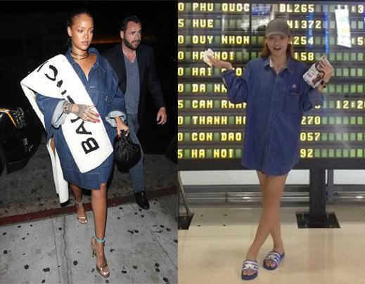 Mai Ngô: Phiên bản lỗi của Rihanna? - 7