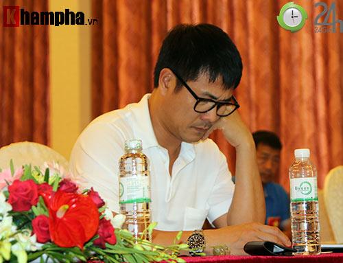 Không sao nhập tịch, HLV Hữu Thắng gọi lực lượng tốt nhất - 4
