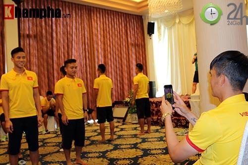 Không sao nhập tịch, HLV Hữu Thắng gọi lực lượng tốt nhất - 8