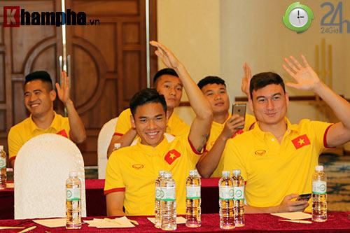 Không sao nhập tịch, HLV Hữu Thắng gọi lực lượng tốt nhất - 9