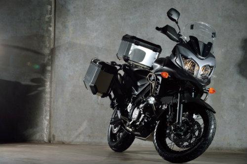 Nên mua Kawasaki Versys 650 hay Suzuki V-Strom 650XT? - 8