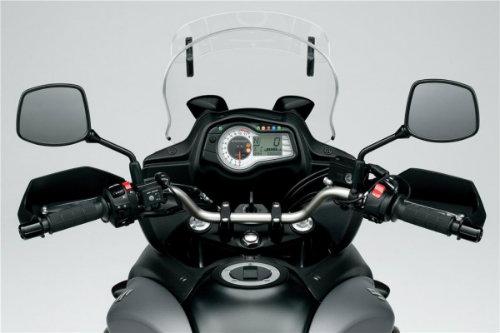 Nên mua Kawasaki Versys 650 hay Suzuki V-Strom 650XT? - 4
