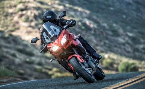 Nên mua Kawasaki Versys 650 hay Suzuki V-Strom 650XT? - 6