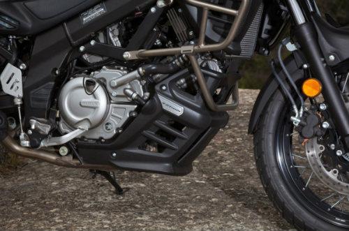 Nên mua Kawasaki Versys 650 hay Suzuki V-Strom 650XT? - 7