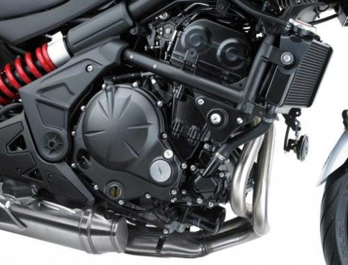 Nên mua Kawasaki Versys 650 hay Suzuki V-Strom 650XT? - 5