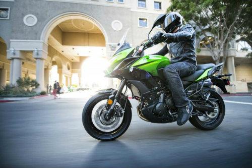 Nên mua Kawasaki Versys 650 hay Suzuki V-Strom 650XT? - 9