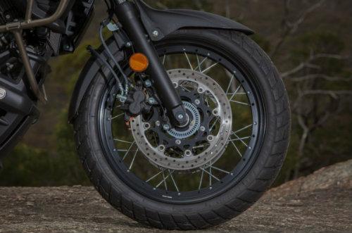 Nên mua Kawasaki Versys 650 hay Suzuki V-Strom 650XT? - 10