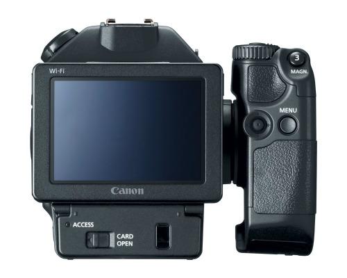 Canon cho ra mắt máy ảnh XC15 hỗ trợ quay video 4K UHD - 7