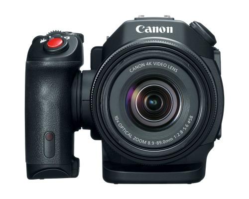 Canon cho ra mắt máy ảnh XC15 hỗ trợ quay video 4K UHD - 8