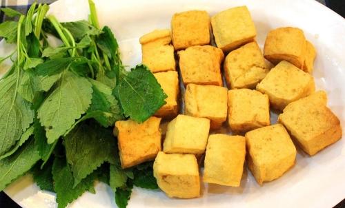 Những thực phẩm nên và không nên ăn cùng đậu phụ - 3