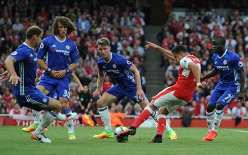 """Chelsea khủng hoảng: Mourinho, Conte đều bị """"trói tay"""" - 4"""