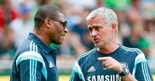 """Chelsea khủng hoảng: Mourinho, Conte đều bị """"trói tay"""" - 5"""