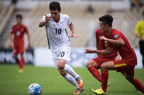 Vỡ mộng World Cup, HLV đội U16 Việt Nam nói gì? - 1