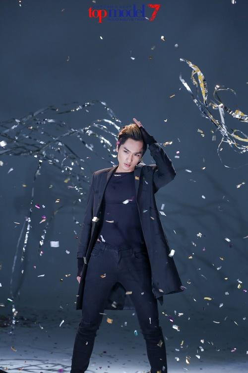 Hot girl 1m54 xuất sắc lọt vào chung kết Next Top Model - 6