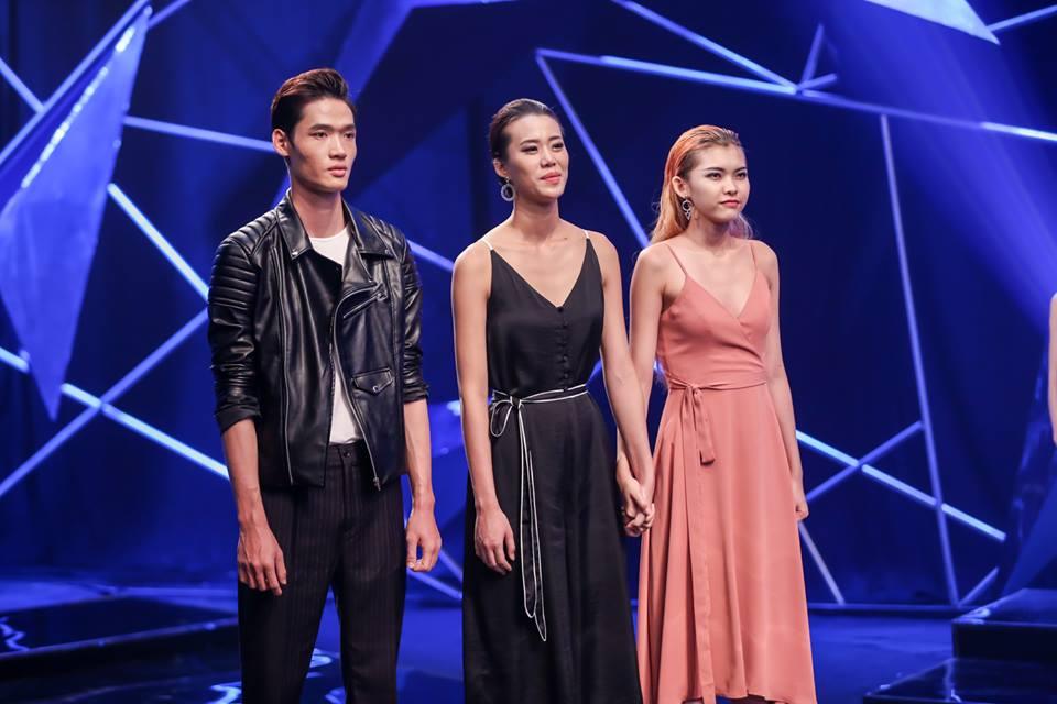 Hot girl 1m54 xuất sắc lọt vào chung kết Next Top Model - 11