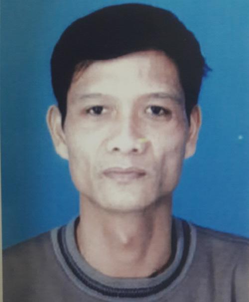 Thảm án ở Quảng Ninh: Công bố hình ảnh nghi phạm - 1
