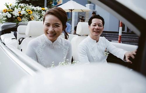 5 ông chồng đại gia kín tiếng của mỹ nhân Việt - 1