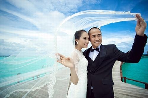 5 ông chồng đại gia kín tiếng của mỹ nhân Việt - 3