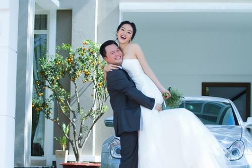 5 ông chồng đại gia kín tiếng của mỹ nhân Việt - 6