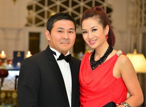 5 ông chồng đại gia kín tiếng của mỹ nhân Việt - 7