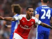 """Bóng đá - Arsenal - Chelsea: """"Đòi nợ"""" hoàn hảo"""