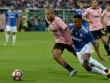 Palermo - Juventus: May mắn đồng hành