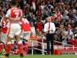 Arsenal phá dớp trước Chelsea, Wenger hả hê ra mặt