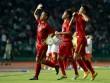 U16 Việt Nam – U16 Iran: Quên World Cup đi mà đá!