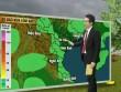 Dự báo thời tiết VTV 25/9: Miền Bắc có mưa vài nơi