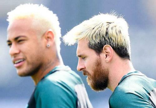 """Không Messi, Neymar """"nhả đạn"""" xuất sắc hơn ở Barca - 2"""