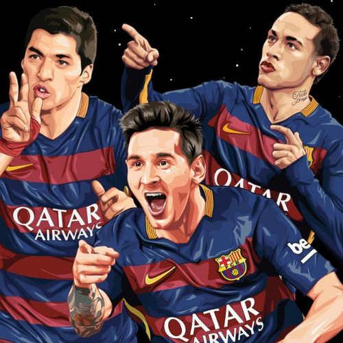 """Không Messi, Neymar """"nhả đạn"""" xuất sắc hơn ở Barca - 3"""