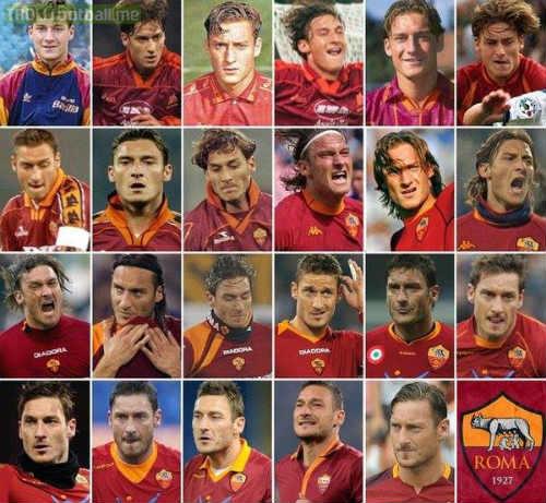 """Totti – """"Cây trường sinh"""" đáng nể của Roma và Serie A - 3"""