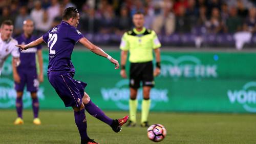 Fiorentina – AC Milan: Chuyến trở về đáng nhớ - 1
