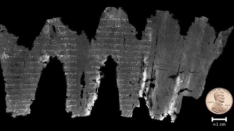 Giải mã thành công mật thư Do Thái cổ gần 2000 năm - 4