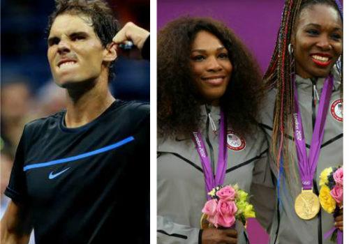 Nadal, Sharapova và những scandal chấn động tennis thế giới - 4