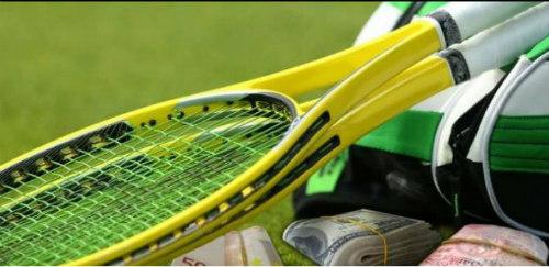 Nadal, Sharapova và những scandal chấn động tennis thế giới - 5