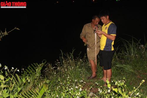 Xuyên đêm truy tìm nghi can vụ thảm án Quảng Ninh - 5