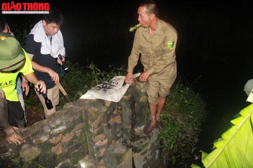 Xuyên đêm truy tìm nghi can vụ thảm án Quảng Ninh - 1