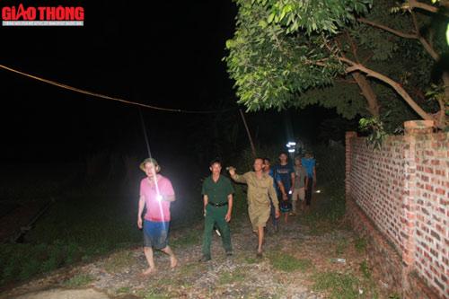 Xuyên đêm truy tìm nghi can vụ thảm án Quảng Ninh - 10