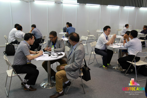 Triển lãm Ledtec Asia 2016 - bước đột phá mới của thị trường đèn led - 4
