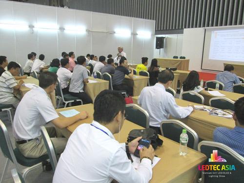 Triển lãm Ledtec Asia 2016 - bước đột phá mới của thị trường đèn led - 5