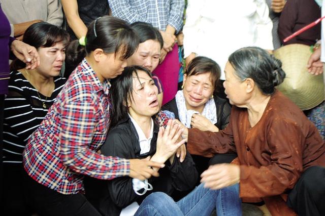 Thảm án ở Quảng Ninh: Tâm sự xé lòng của ông ngoại - 1
