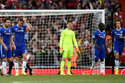Tiêu điểm vòng 6 NHA: Biết thời thế như Mourinho - 2