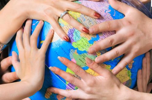 Khảo sát toàn cầu về ảnh hưởng của bệnh vẩy nến - 1