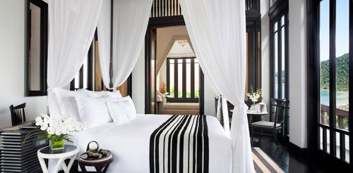 Tạp chí Business Traveller tiếp tục vinh danh InterContinental Đà Nẵng - 5