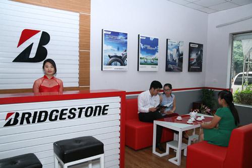 Bridgestone chính thức khai trương trung tâm dịch vụ chăm sóc lốp xe du lịch tại Bắc Ninh - 5