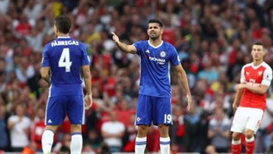 Chelsea sa lầy vì không thủ lĩnh, không huyền thoại