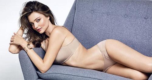 Tiết lộ bất ngờ của Miranda Kerr về nghề người mẫu - 4